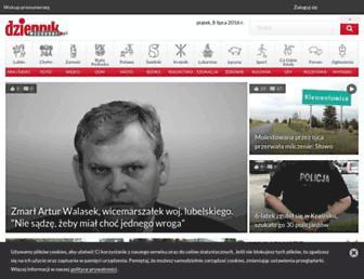 Thumbshot of Dziennikwschodni.pl