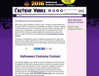 Thumbshot of Costume-works.com