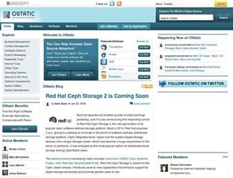 Thumbshot of Ostatic.com