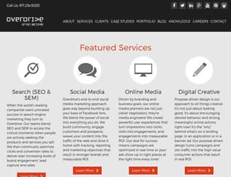 Thumbshot of Ovrdrv.com