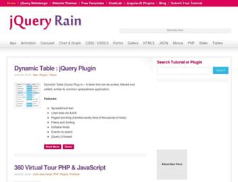 bestjquery.com screenshot