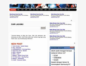 zonaru.blogspot.com screenshot