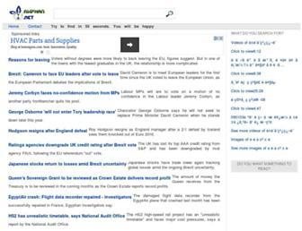 tuntin.net screenshot
