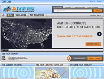 Thumbshot of Amfibi.com