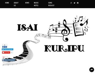 isaikuripu.com screenshot