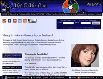 Thumbshot of Bestinonlinebusinessoptimization.com