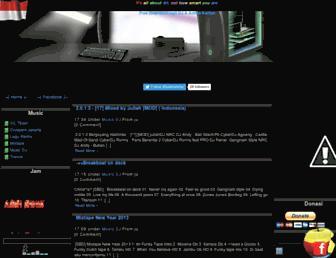 juliahpage.blogspot.com screenshot