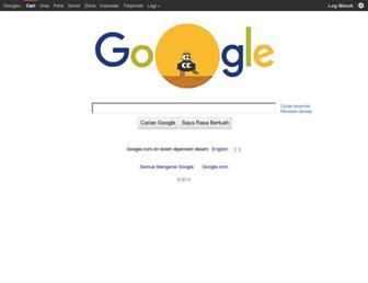 google.com.bn screenshot