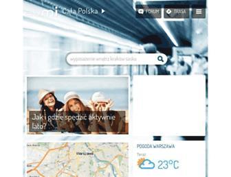 zumi.pl screenshot