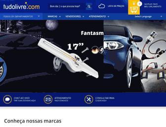 tudolivre.com screenshot