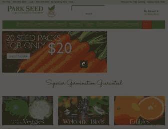 Thumbshot of Parkseed.com