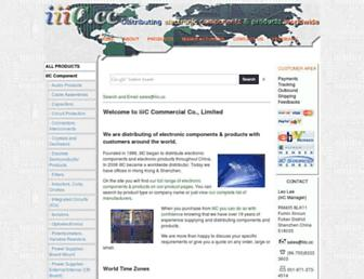 iiic.cc screenshot