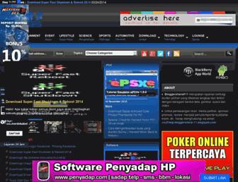 bloggershare-11.blogspot.com screenshot