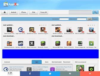 appxv.com screenshot