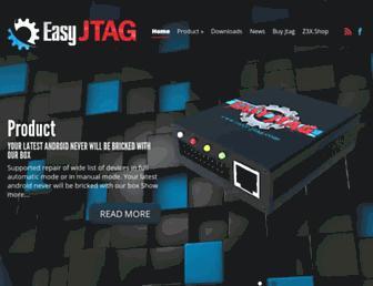 easy-jtag.com screenshot