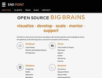 endpoint.com screenshot