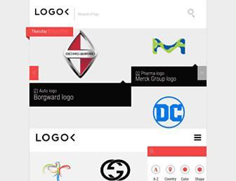 Thumbshot of Logok.org