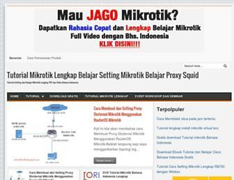 tutorial-mikrotik-lengkap.blogspot.com screenshot