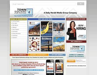 local.townsquarepublications.com screenshot