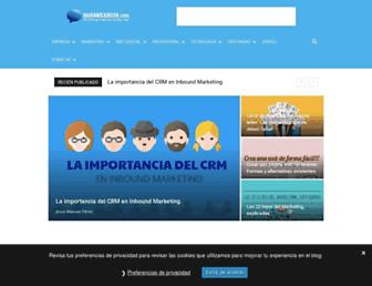 marianocabrera.com screenshot