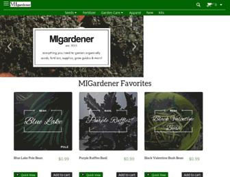 migardener.com screenshot