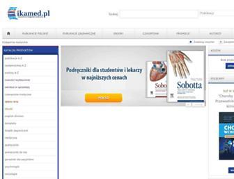 ikamed.pl screenshot
