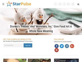 Thumbshot of Starpulse.com