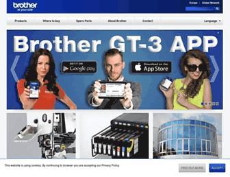 brother-ism.com screenshot