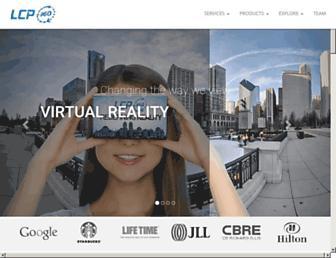 lcp360.com screenshot