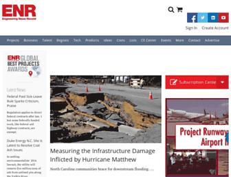 enr.com screenshot