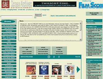 www4.screenarchives.com screenshot