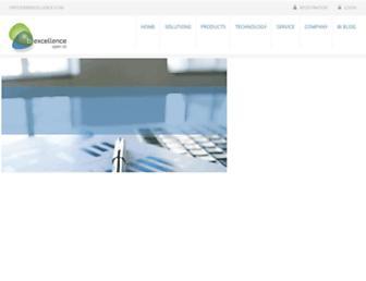 biexcellence.com screenshot