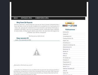 softwareff.blogspot.com screenshot
