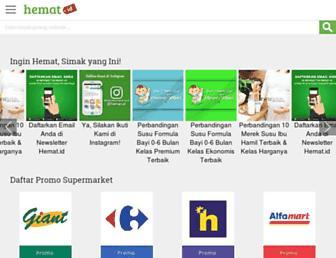 hemat.id screenshot