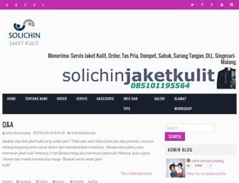 sjkmalang.blogspot.com screenshot