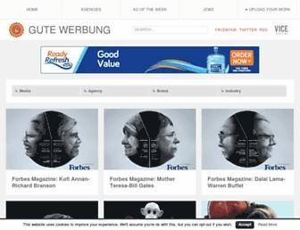 Thumbshot of Gutewerbung.net