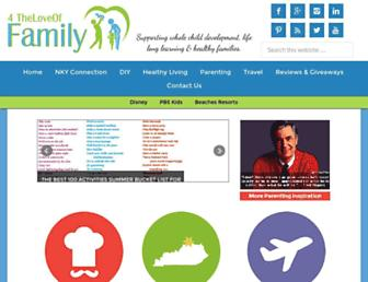 Thumbshot of Parentinginnky.com
