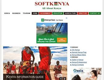 softkenya.com screenshot