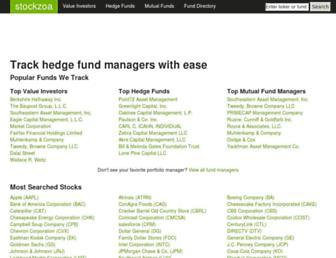 stockzoa.com screenshot