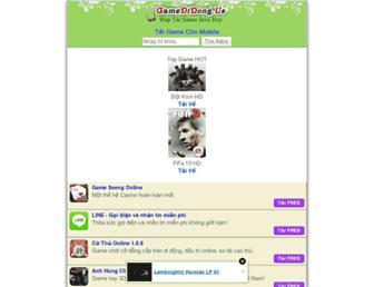 gamedidong.us screenshot