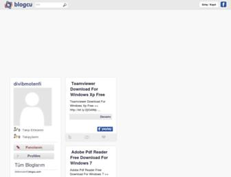 divibmotenfi.blogcu.com screenshot