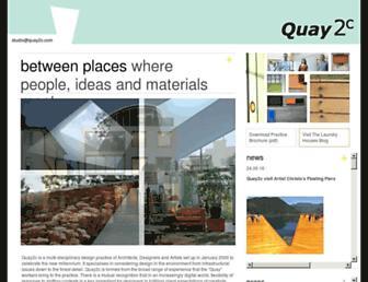 quay2c.com screenshot