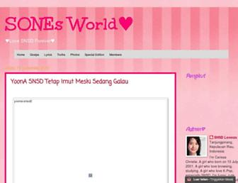 carissaalways.blogspot.com screenshot