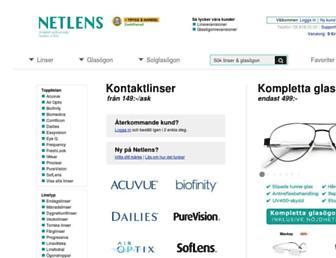 Thumbshot of Netlens.se