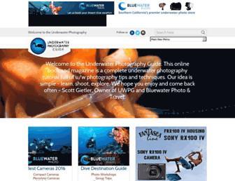 uwphotographyguide.com screenshot