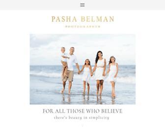 pashabelman.com screenshot