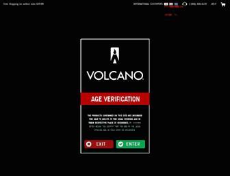 Thumbshot of Volcanoecigs.com