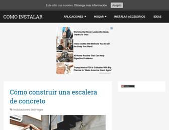 instalartodo.com screenshot