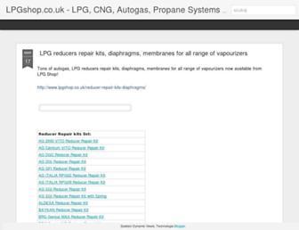 lpg-shop.blogspot.com screenshot