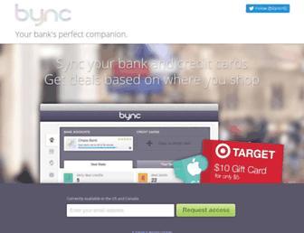 budgetable.com screenshot